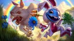 Cottontail Fizz Skin