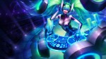 DJ Sona Skin Splash