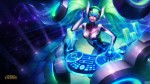 DJ Sona Wallpaper - Kinetic