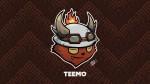 Demon Teemo Wallpaper by Skelun