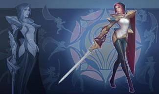 Fiora Update Banner