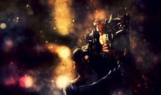 Rogue Admiral Garen wallpaper by Kireaki