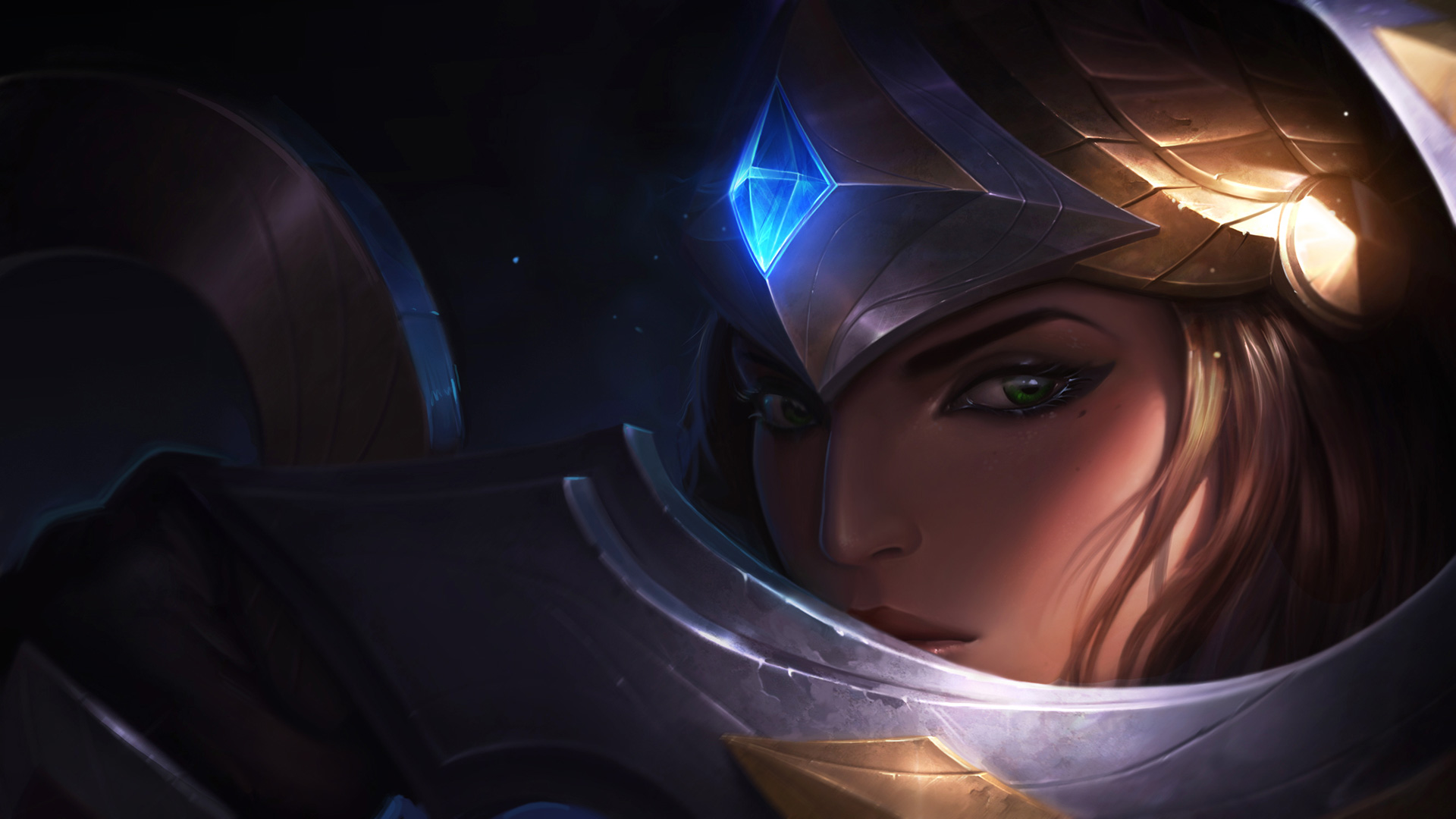 Elise - League of Legends Wallpapers