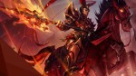 Warring Kingdoms Jarvan Wallpaper