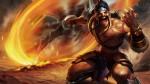 Gladiator Draven Skin