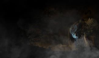 Zombie Ryze Deluxe Wallpaper