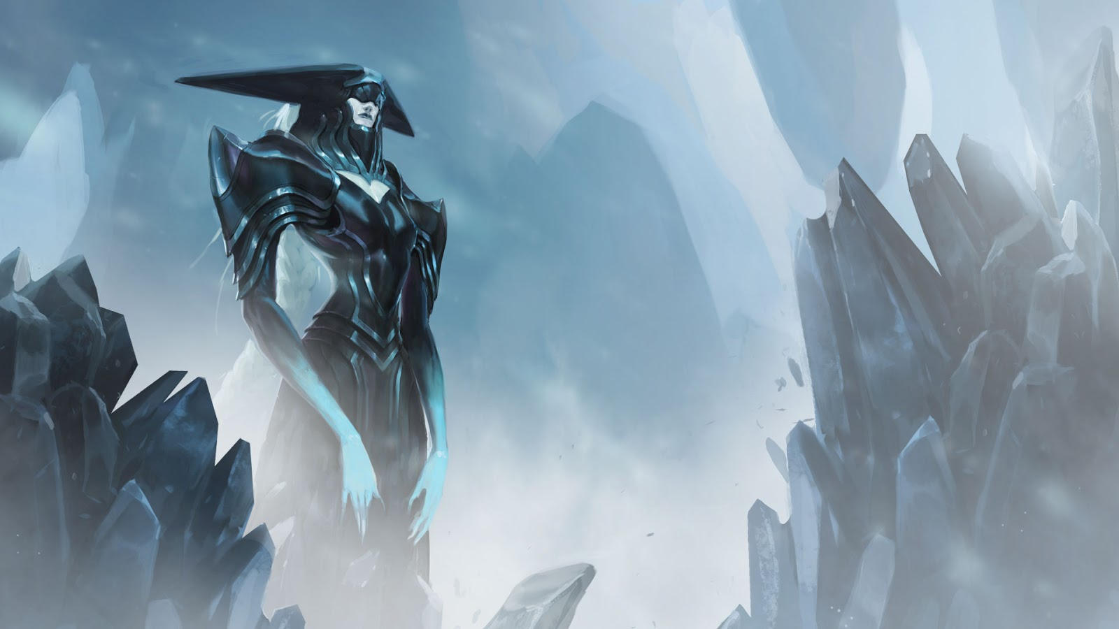 Lissandra Reveal
