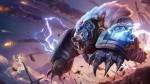 Runeguard Volibear Skin