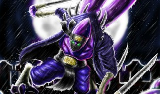 Ninja Kha'Zix by JimtheSlim222