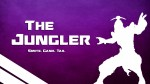 Jungler Lee Sin Wallpaper