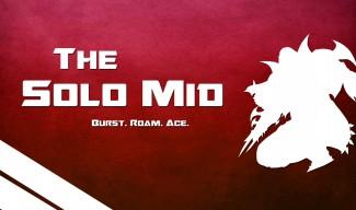 Solo Mid Zed Wallpaper