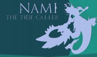 Nami The Tide Caller