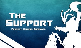 Support Thresh Wallpaper