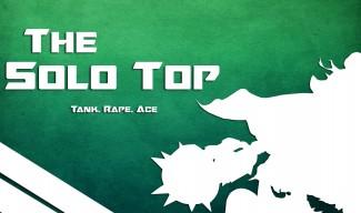 Solo Top Jax Wallpaper