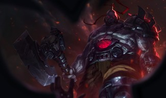 Sion Classic Skin