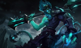 Underworld Wukong Skin