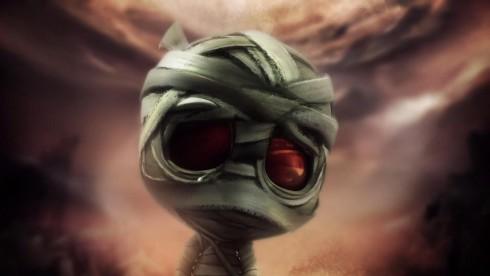 Curse of the Sad Mummy - 11