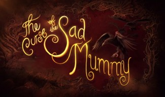 Curse of the Sad Mummy - 14
