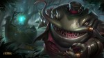 Tahm Kench Classic Wallpaper
