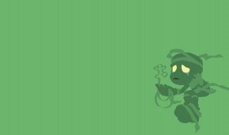 Amumu wallpaper by Sovietpancake