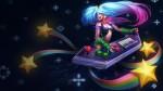 Arcade Sona Skin