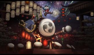 Art of Revelry Contest Rumble