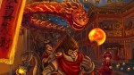 Art of Revelry Contest Wukong
