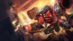 Battlecast Cho'Gath Skin