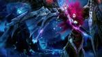 Blade Mistress Morgana Skin - Chinese