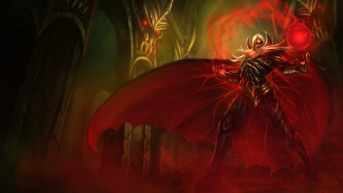 Blood Lord Vladimir Skin