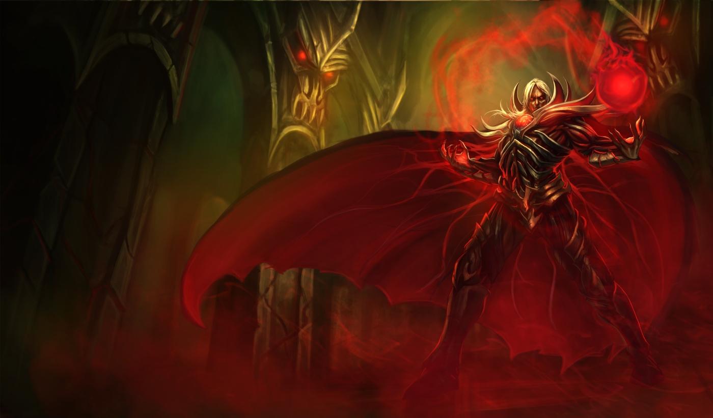 Blood Lord Vladimir Skin