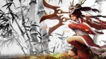 Blood Moon Akali Skin - Chinese / NA
