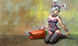 Bunny Girl Riven
