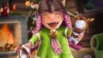 Christmas Lulu by Madmoki