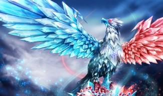 Team Spirit Anivia Skin