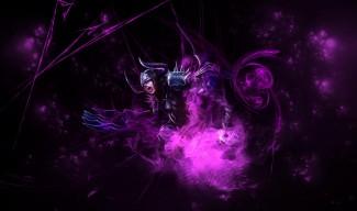 Darkflame Shyvana by Zurmlol