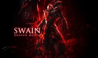 Dragon Master Swain by Ocelot54