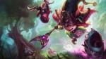 Dragon Trainer Lulu Skin (Wallpaper)