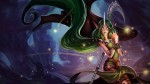 Dryad Soraka Skin - Updated