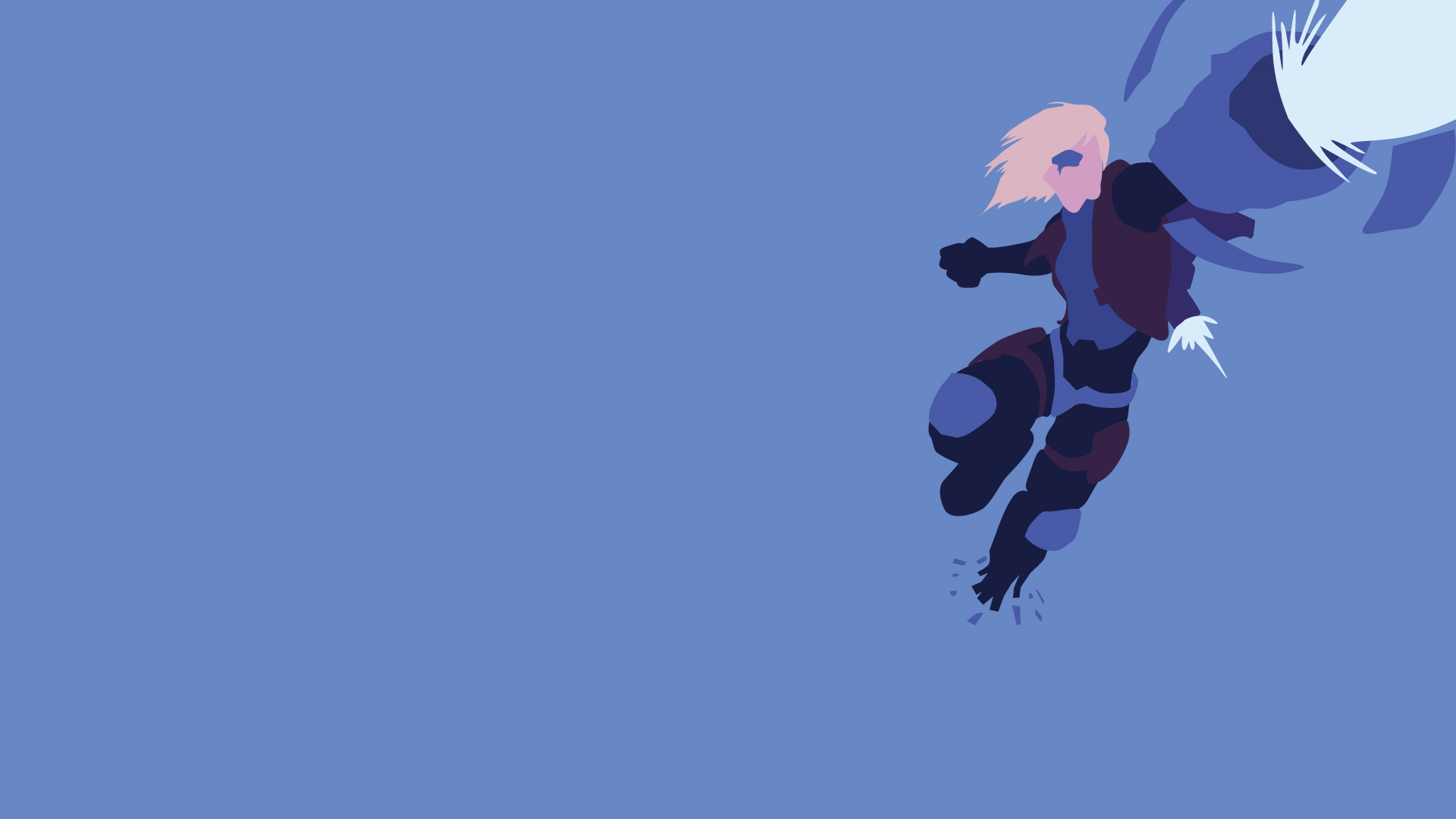 Ezreal wallpaper by Sovietpancake