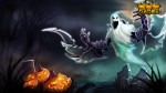 Haunting Nocturne Skin - Chinese