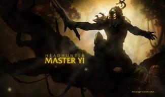 Headhunter Yi