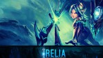 Frostblade Irelia Wallpaper
