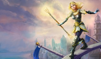 Lux Classic Skin - Old