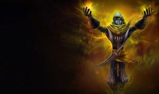 Shadow Prince Malzahar - Old