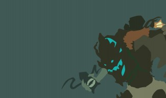 Maokai wallpaper by Sovietpancake