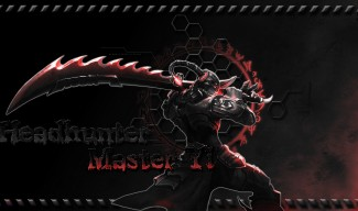 Master Yi Wallpaper by Alastar