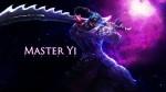 Master Yi by Felihaz