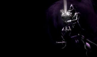 Assassin Master Yi Skin (Original)