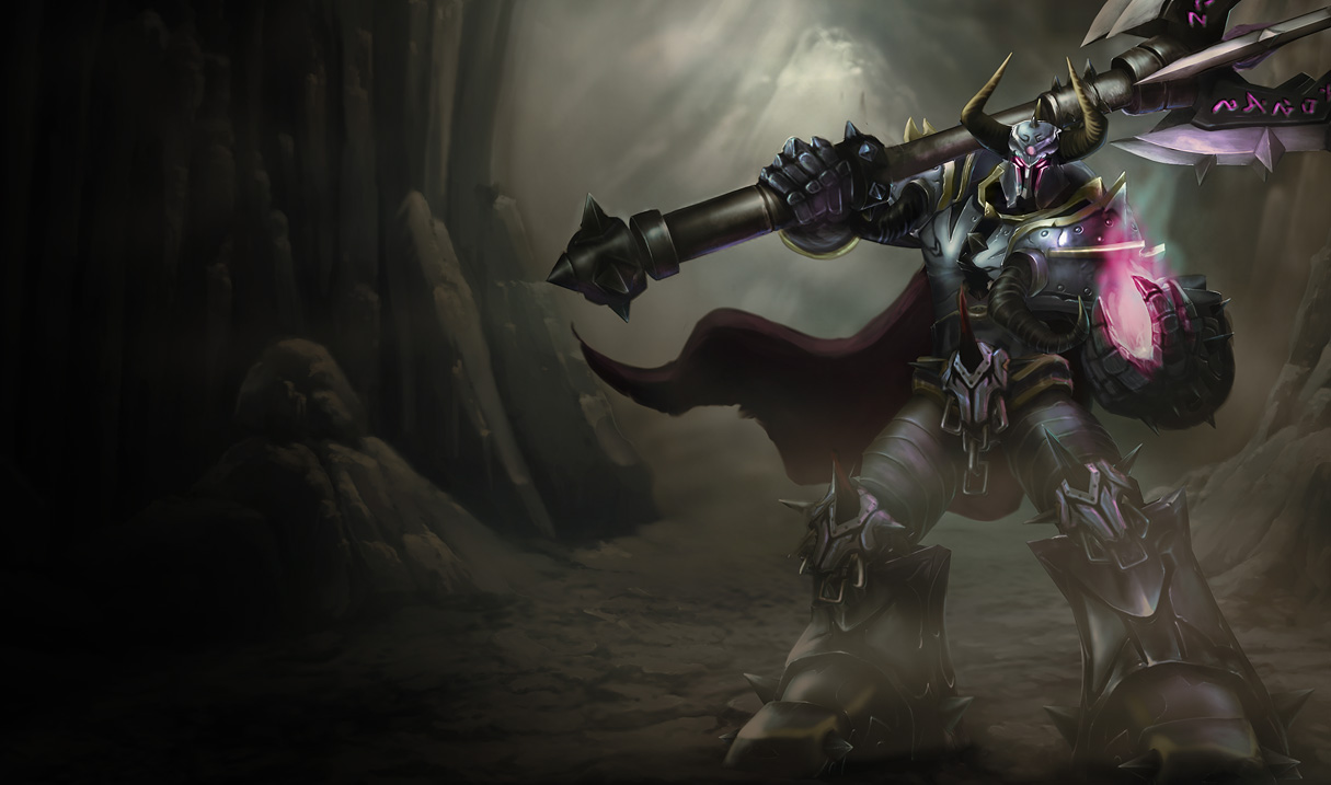 Lord mordekaiser skin league of legends wallpapers lord mordekaiser skin voltagebd Images